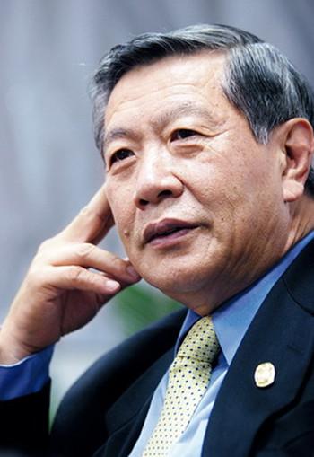 李昌钰1938年出生在江苏如皋县,李昌钰