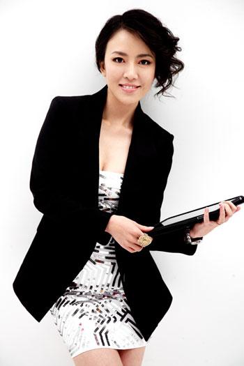 美女ceo王潇:写给创业者的箴言